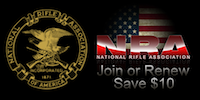 Save 10 NRA