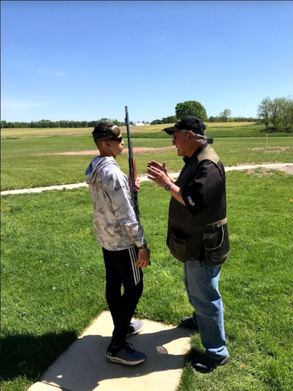 Youth Programs: Scholastic Clay Target Program (Skeet and Trap)